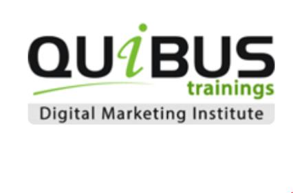 digital marketing courses in bhilwara - quibus training logo