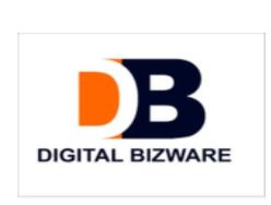 digital marketing courses in bhiwandi - digital bizware logo
