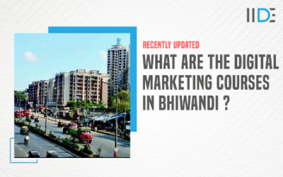 5 Best Digital Marketing Courses in Bhiwandi with Certification and Placements