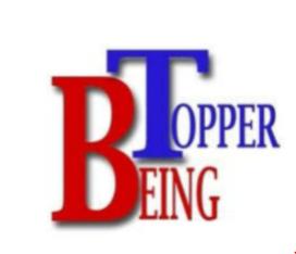 digital marketing courses in bikaner - being topper logo