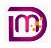 digital marketing courses in bikaner - digital manohar logo