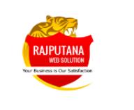 digital marketing courses in bikaner - rajputana web solutions logo