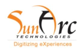 digital marketing courses in bikaner - sunarc logo