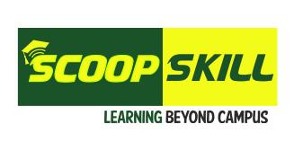digital marketing courses in bilaspur - scoop skill logo