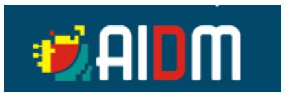 digital marketing courses in budaun - AIDM logo
