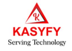 digital marketing courses in budaun - KASYFY logo