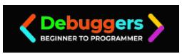 digital marketing courses in budaun - debuggers logo