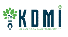 digital marketing courses in chandanagar - KDMI logo