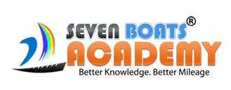 digital marketing courses in chandanagar - seven boats academy logo