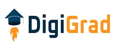 digital marketing courses in chandrapur - digigrad logo