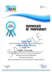 digital marketing courses in chandrapur - digitalnest certificate