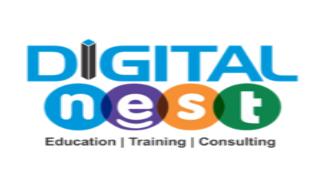 digital marketing courses in chandrapur - digitalnest logo