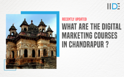 5 Best Digital Marketing Courses in Chandrapur with Certification and Placements