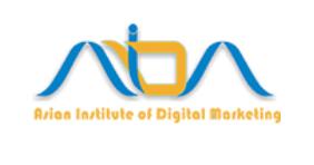 digital marketing courses in chas - AIDM logo