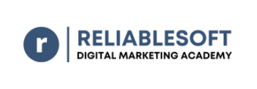 digital marketing courses in chas - reliablesoft academy logo