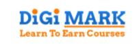 digital marketing courses in chhatarpur - digi mark logo