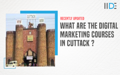 5 Best Digital Marketing Courses in Cuttack with Certification and Placements