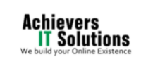 digital marketing courses in danapur - achievers IT solutions logo