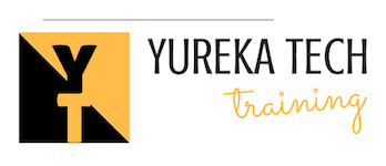 digital marketing courses in danapur - yureka tech training logo