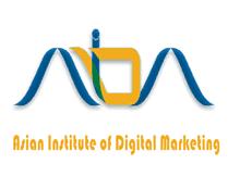 digital marketing courses in darjeeling - AIDM logo