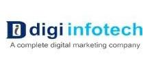digital marketing courses in darjeeling - digi infotech logo
