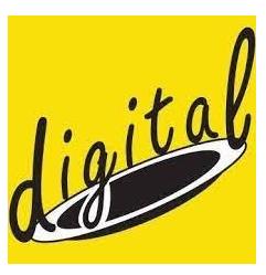 digital marketing courses in darjeeling - digital platter logo