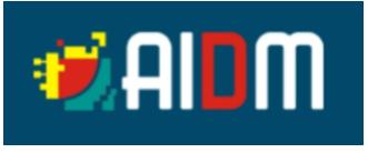 digital marketing courses in dhanbad - AIDM logo