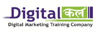 digital marketing courses in dhanbad - digitalkal logo