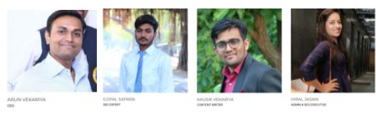 digital marketing courses in dimapur - Dm institute faculty
