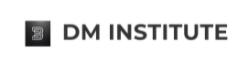 digital marketing courses in dimapur - Dm institute logo