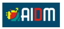 digital marketing courses in dum dum - AIDM logo