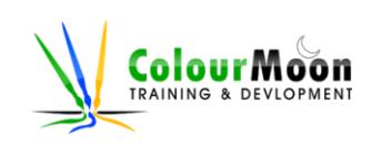 digital marketing courses in kadapa - colour moon logo