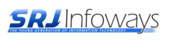 digital marketing courses in kadapa - srj infoways logo