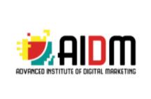 digital marketing coursesin berhampore - AIDM logo