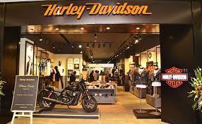 Place strategy of Harley Davidson- Marketing mix of Harley Davidson of Harley Davidson -Marketing Mix of Harley Davidson | IIDE