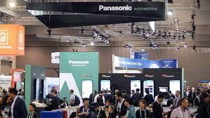 SWOT Analysis of Panasonic   IIDE