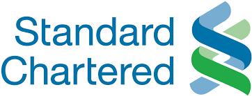 brand logo of Standard Chartered bank-SWOT Analysis of Standard Chartered bank | IIDE