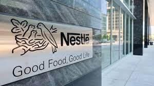 Marketing mix of Nestle| IIDE