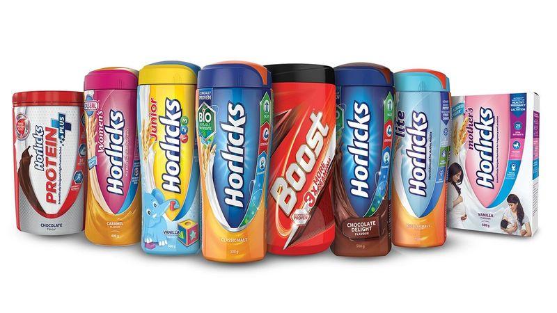 product mix of Horlicks-Marketing mix of | IIDE
