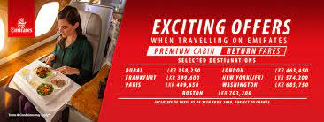 Emirates Pricing Strategy - Marketing Strategy of Emirates Airlines | IIDE