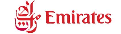 Emirates Brand Logo - Marketing Strategy of Emirates Airlines | IIDE