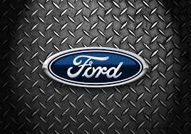 Ford Brand Logo - Marketing Mix of Ford | IIDE