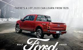 Ford Promotion Strategy - Marketing Mix of Ford | IIDE