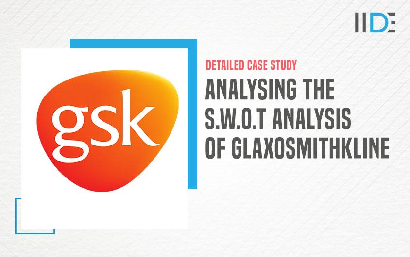 SWOT Analysis of Glaxosmithkline - featured image | IIDE