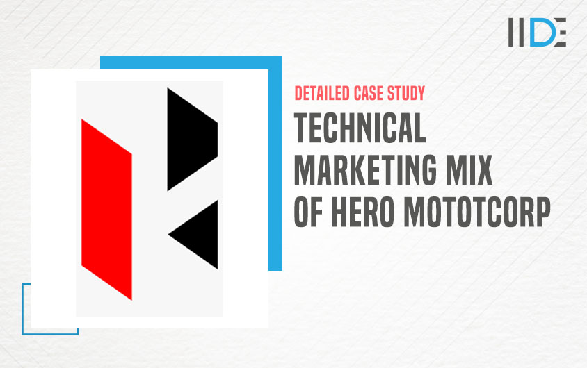 Marketing Mix of Hero Motocorp  IIDE
