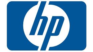 HP Brand Logo - Marketing Mix of HP | IIDE