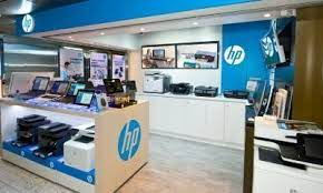 HP place strategy - Marketing Mix of HP | IIDE