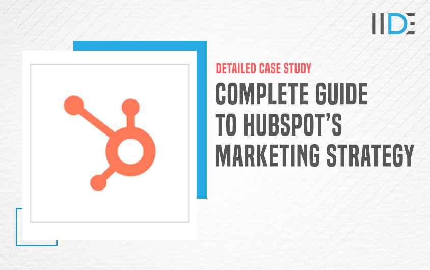 Hubspot Marketing Strategy - featured image | IIDE