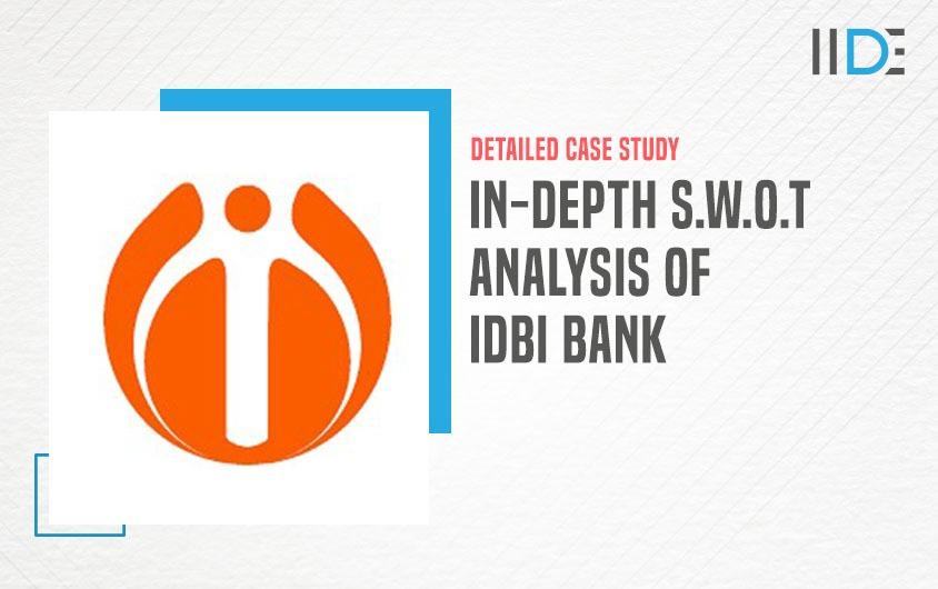 SWOT Analysis of IBDI Bank - featured image | IIDE