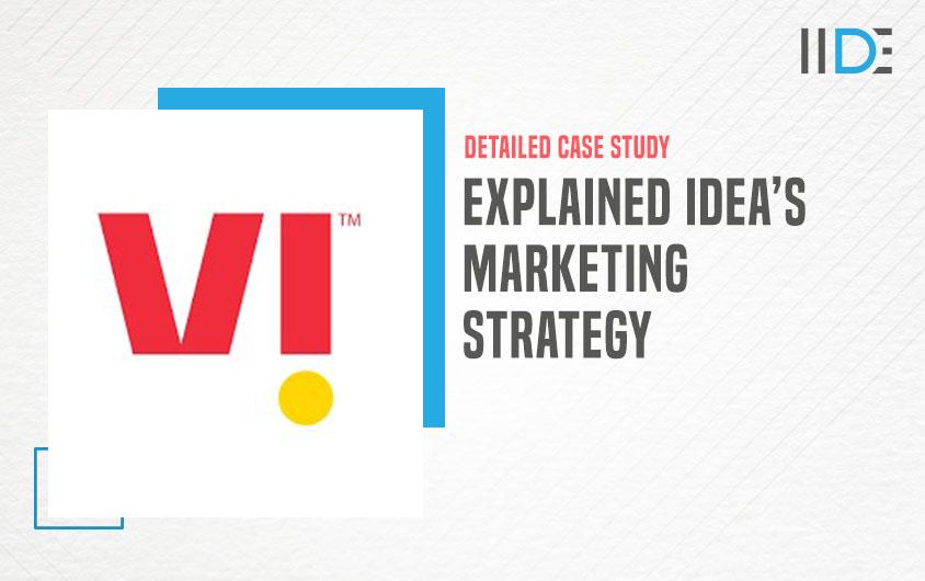 Idea Marketing Strategy - featured image | IIDE